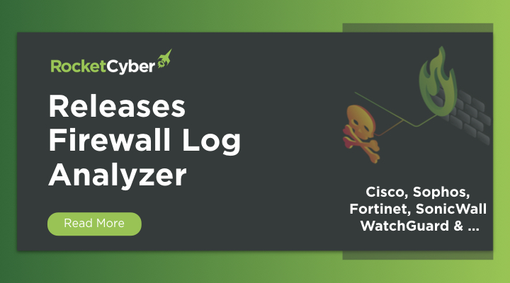 Firewall Log Analyzer