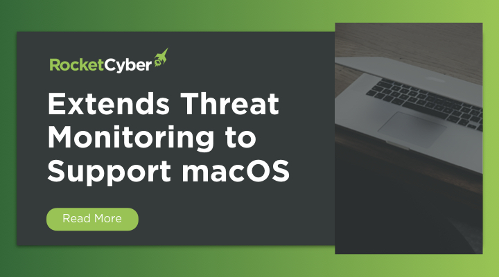 macOS Threat Monitoring