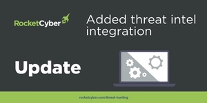 Threat Intelligence integration